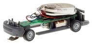 Véhicule miniature : Car System Châssis de conversion VW T5 - 1:87 HO - Faller 161472