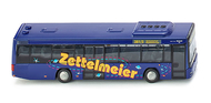 Bus miniature Man Lion' City A78 - Wiking 70702 - 1:87 - Wiking 70702