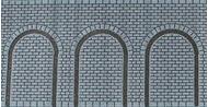 2 Plaques d'arcades - HO- 1/87 - Heki 72002