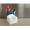 Fauteuil miniature maquette 10021