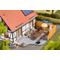 Tables, chaises d'extérieur et accessoires - 1:87 HO - Auhagen 41650