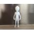Alien miniature