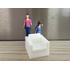 Fauteuil miniature 10021