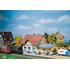 Petite gare de Blumenfeld - 1:87 H0 - Faller 110097