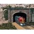 1 entrée de tunnel en pierre de taille
