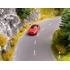Accessoires pour diorama : Peinture structurée pour route asphalte anthracite - 1:87 H0 - Noch 60826