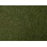 Végétation miniature : Flocage vert foncé herbes sauvages 20 x 23 cm - Noch 07281