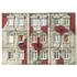 Figurines miniatures - À la fenêtre - 1:87 HO - Preiser 16360