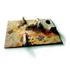 Support de maquettes : Socle de diorama désert - 1/35 - Heller 81255