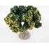 Citronnier miniature 14 cm - décors pour crèches FR-91691
