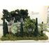 11 arbres méditérranéensminiatures8 - 17 cm - Heki 1774, 1774