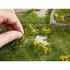 Végétation miniature : Feuillage couvre sol, vert foncé - Noch 07252