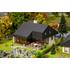 F130643 Maison d'architecte avec toit en panneaux HO 1:87 - Faller 130643