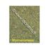 JORD-107 - Tapis d'herbe Près Fleuri 75X100 cm