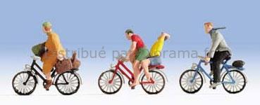 Noch 45898 - Cyclistes 1:120**