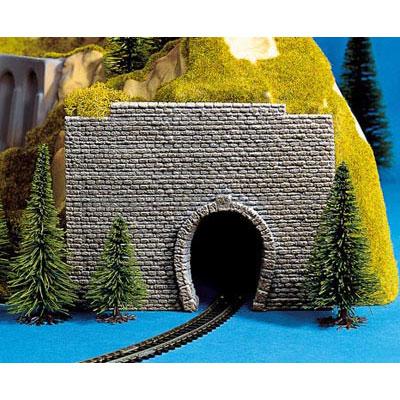 Noch 44790 - Entrée de tunnel 1 voie 1:220