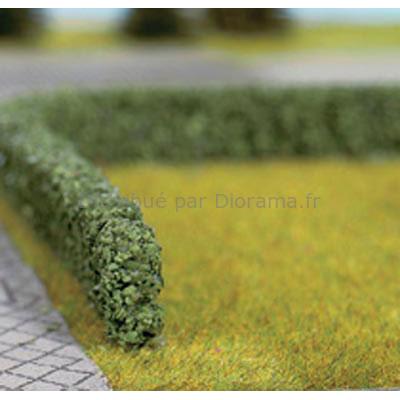 Végétation miniature : Haies vert foncé   - Noch 21514