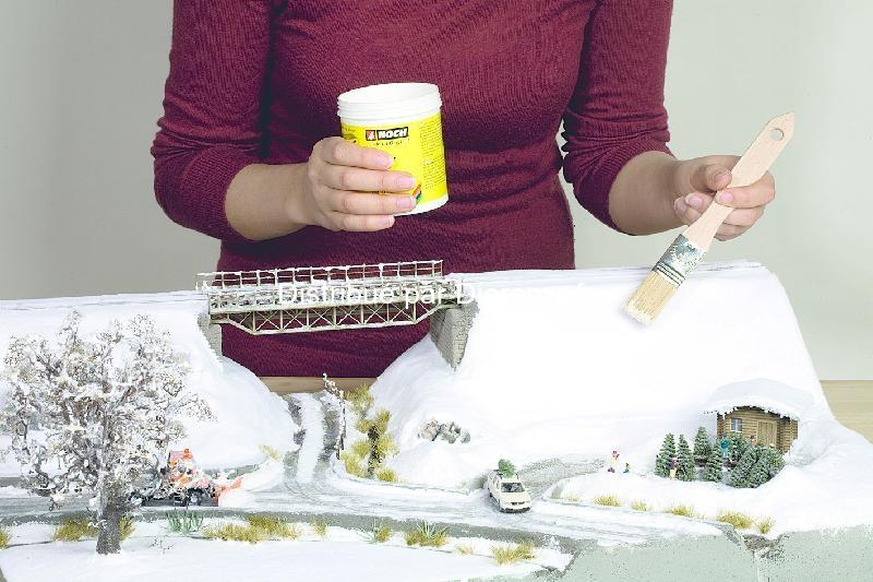 """Set de départ """"Flocons de neige"""" - Noch 07065"""
