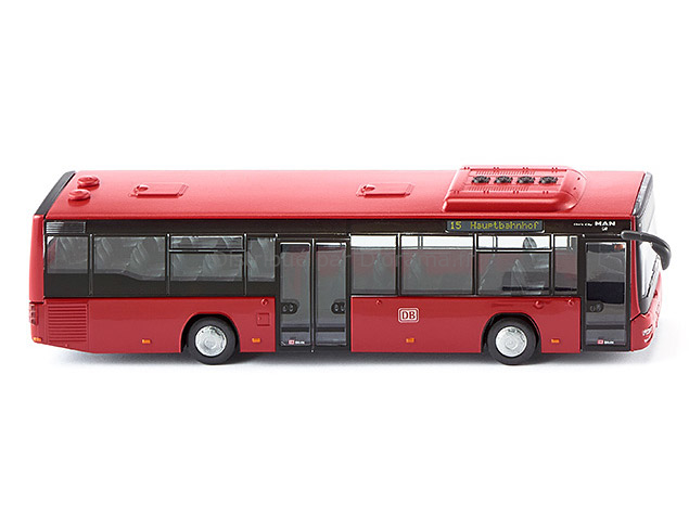"Bus MAN Lion's City A 78 ""DB"" - Wiking 707-03"