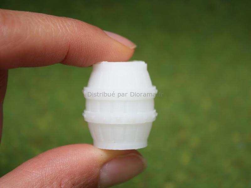 Fut miniature