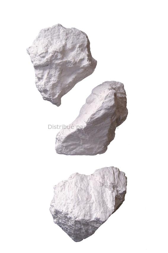 """Moules pour rochers - 3 rochers moyens """"Hochvogel"""" - Noch 61232"""