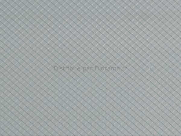 Plaque de toiture fibro ciment - Auhagen 52415