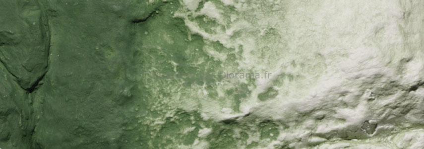 Couleurs de la terre, verte, 236 ml - Woodland C1228
