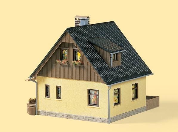 maquette Maison Katrin 1:87 - Auhagen 11377