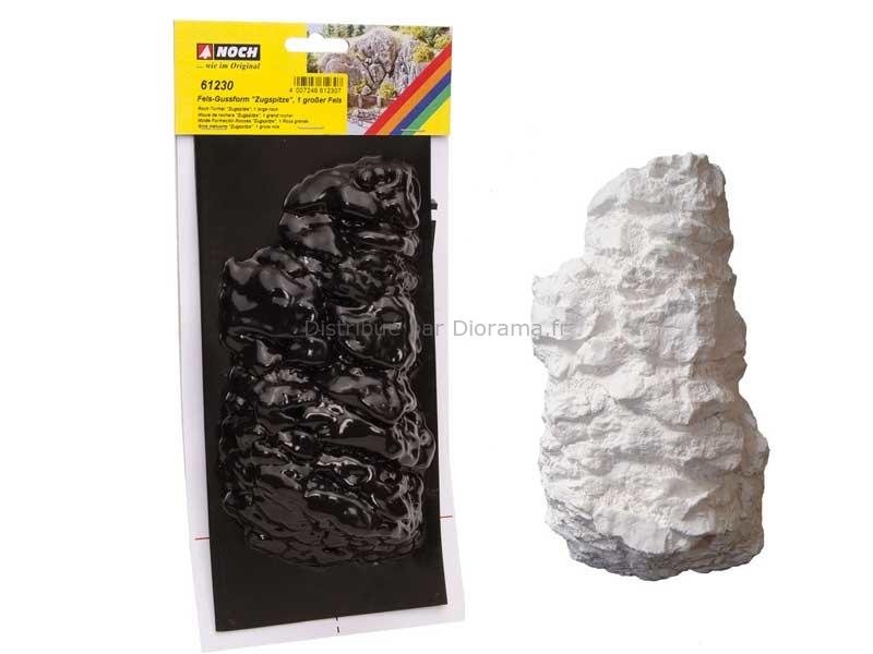 "NOCH 60890 Plâtre de rocher /""Grès/"""