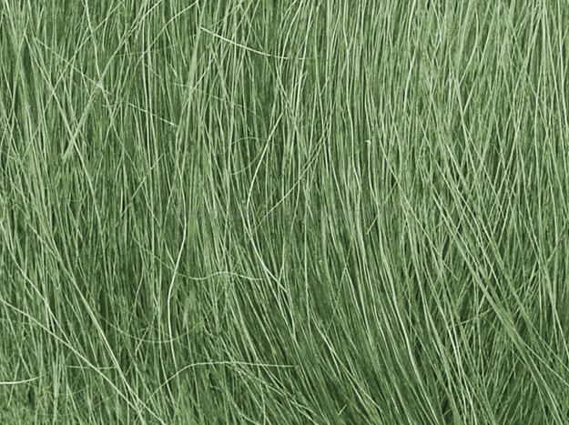 Champ d'herbes hautes vert moyen - Woodland FG174