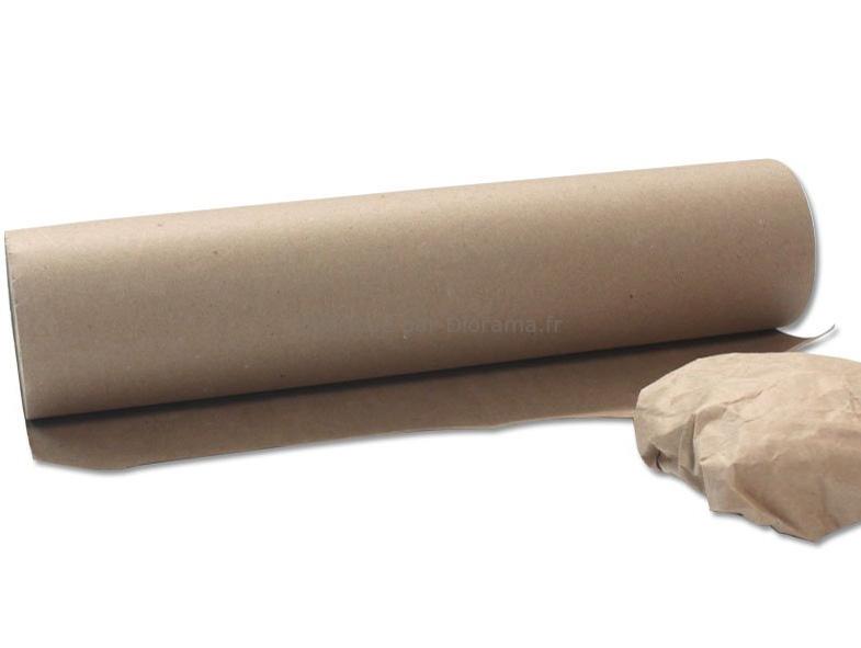 Outils modélisme - Papier pour construction de volume - Woodland C1188