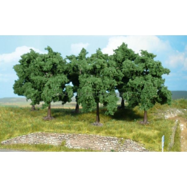 Heki 1366 - 24 arbres fruitiers 12 cm
