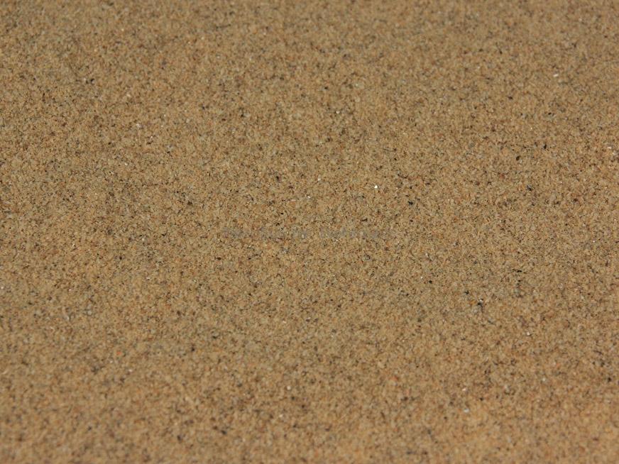 Ballast, Sable beige fin 0,1-0,6 mm, 200 g - Heki 33100
