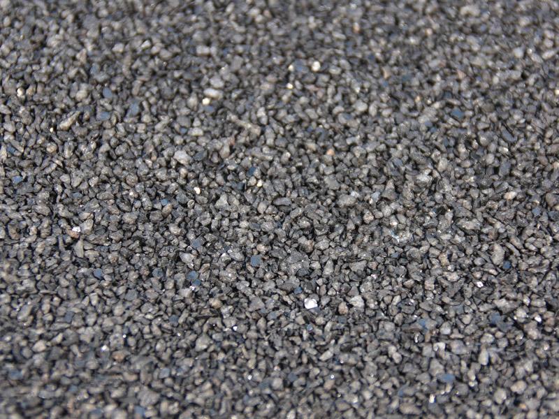 Sable noir gros 200 g - Heki 33124