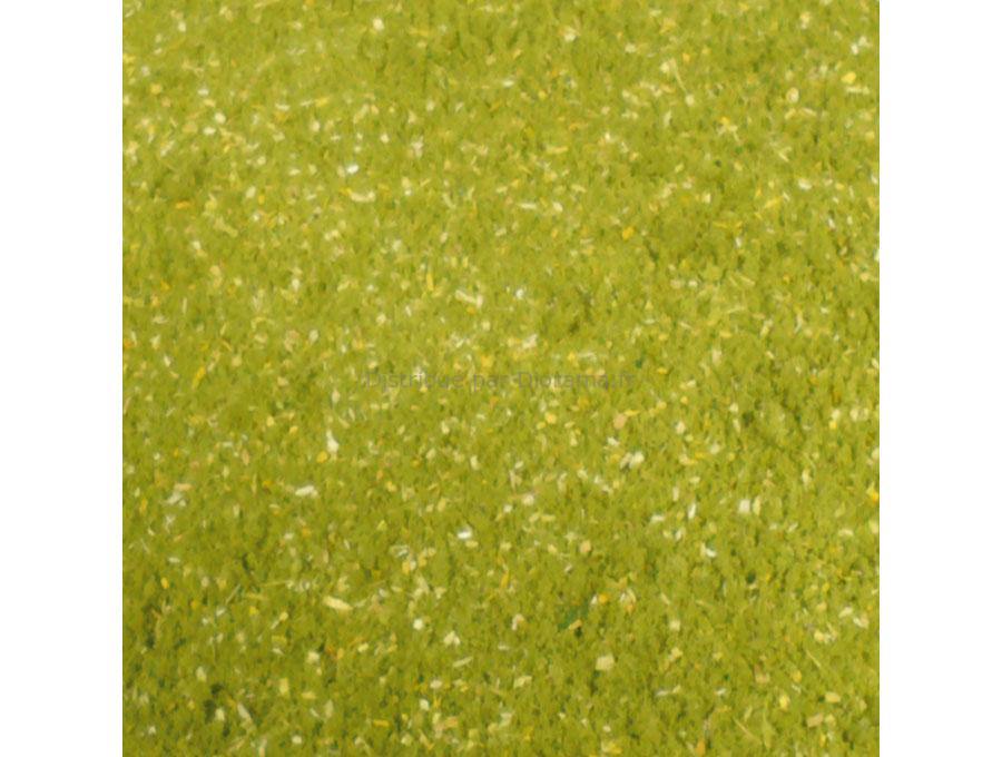 Heki 3380 : flocage pour feuillage arbres - 200ml - vert clair