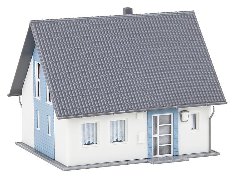 Coffret promotionnel ‐ Zone à constructions neuves - 1:87 H0 - Faller 190067