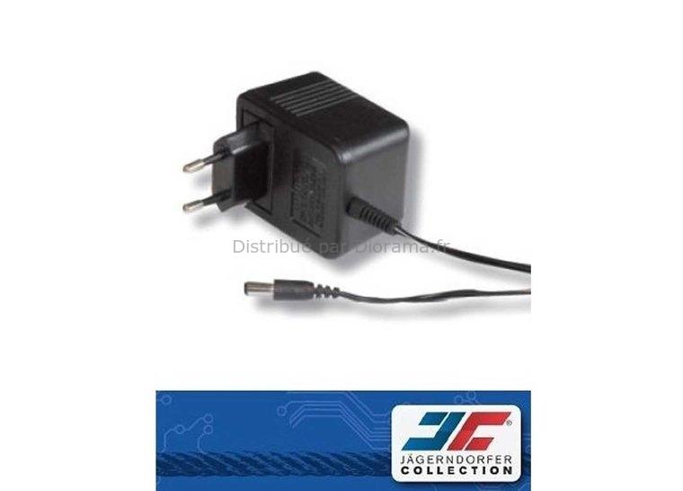 Adaptateur 12 volts Jägendorfer 52080 pour téléphérique 5690