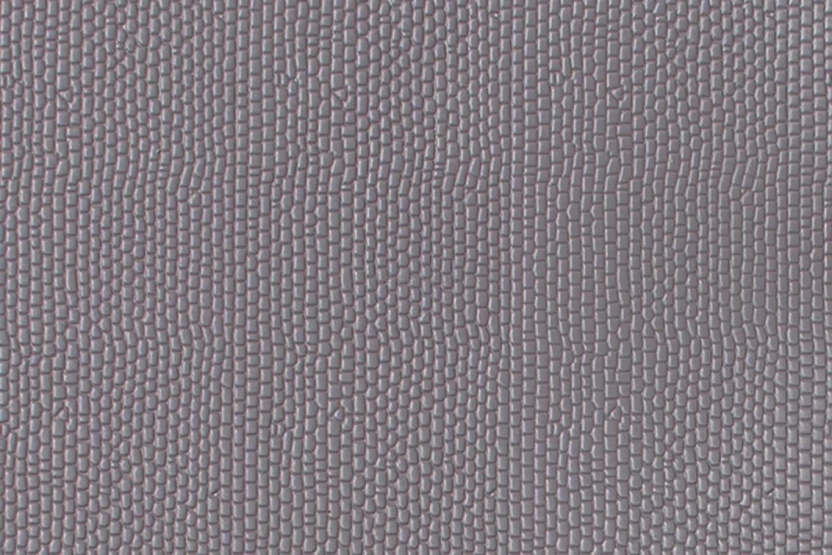 Décor miniature : Plaque de pavés - 1:87 H0 / 1:120 TT - Auhagen 52240
