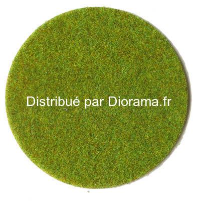 Heki 30901 - Tapis gazon miniature vert clair 75 X 100 cm