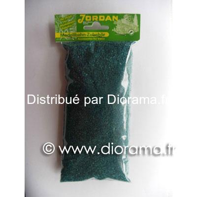 JORD-746A - Poudre colorée Bleu clair 100 g