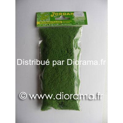 JORD-752b - Herbe (flocons) 300 ml Vert foncé