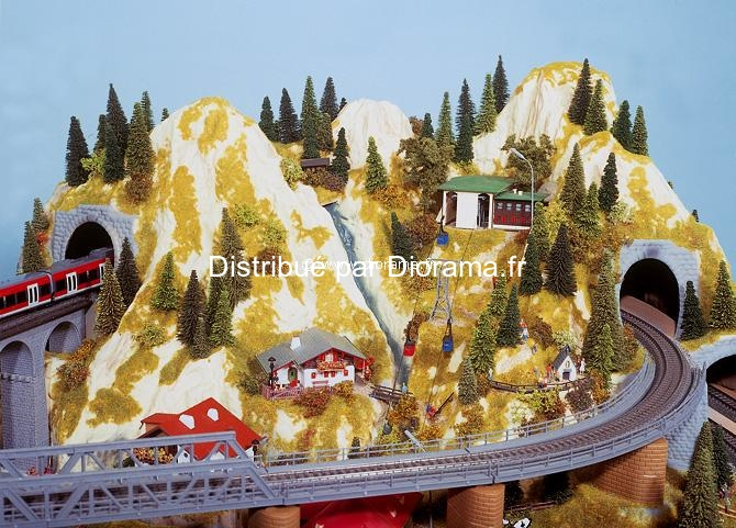Noch 80100 - Plateau Silvretta HO