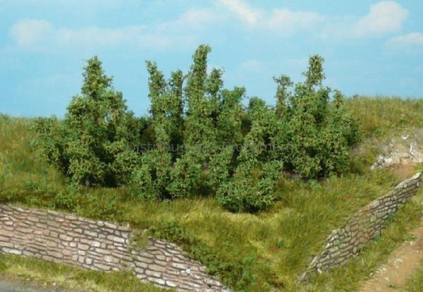 Boite Heki 1725 - Assortiment d'arbres