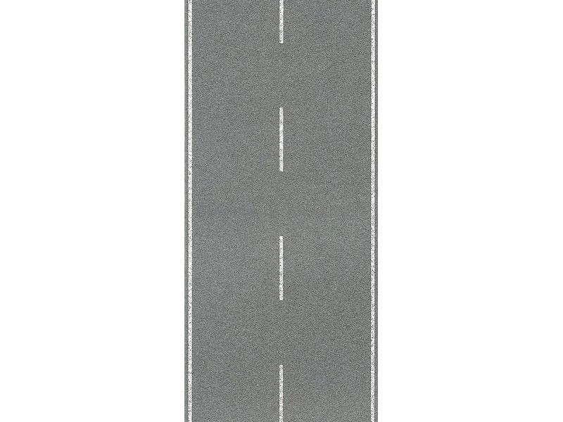 Heki 6572 - route béton avec marquage 1:87
